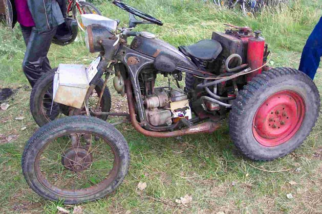 Sachs moped 14
